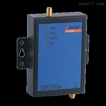 DTU安科瑞新品分表计电在线监测设备无线