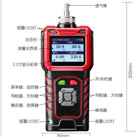 HT-50A高精度甲醛检测仪