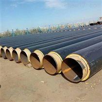 920*10聚氨酯熱力采暖保溫管廠家