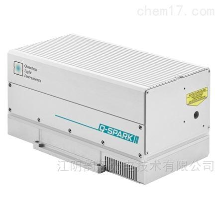 Q-SPARK - 短脈沖調Q激光器