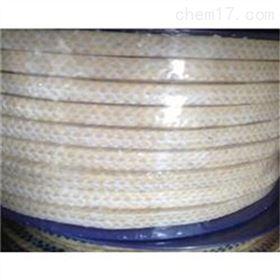芳纶盘根密封件芳纶 盘根可加工密封材料