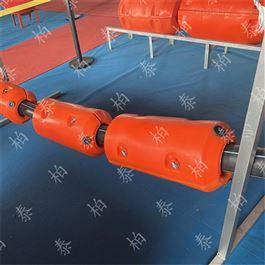 FT300*600拦污漂排浮子水污染垃圾拦截浮筒