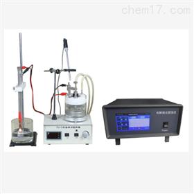KEP-5000 电解抛光腐蚀仪(含专用软件)