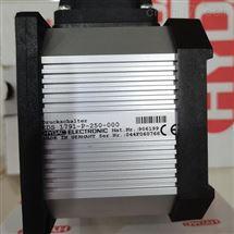 S100-AC-FH-0200(M16X2-G1/贺德克HYDAC测压软管产品特性一览