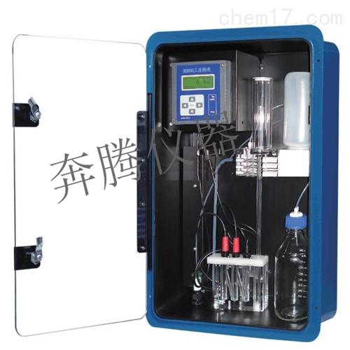 水质测试仪在线钠度计