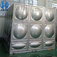 100 50立方不锈钢水箱 304消防水箱