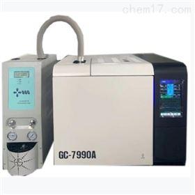 GC7990A安徽合肥血液酒精检测色谱厂家、血乙醇分析