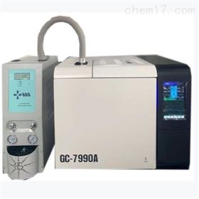 GC7990A血液中酒精含量检测气相色谱仪