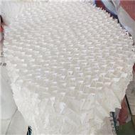 特氟龙PTFE孔板波纹250Y四氟规整填料特性