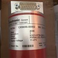 CXS65S-00002德国TR electronic帝尔编码器