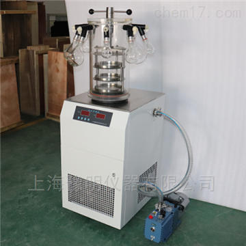 FD-1D-80冷凍干燥機