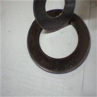 石墨复合垫片又叫增强石墨垫片或高强垫片
