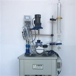 F212-3L单层玻璃反应釜