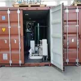 佳业科技集装箱变压吸附制氮机