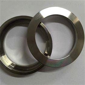 金属垫 不锈钢金属缠绕垫 管道设备密封垫