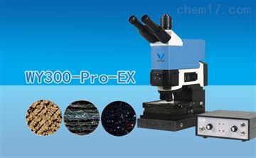 WY300-Pro-EX显微光谱工作站