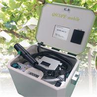 日本便携式无损糖度计QSCOPE-mobile