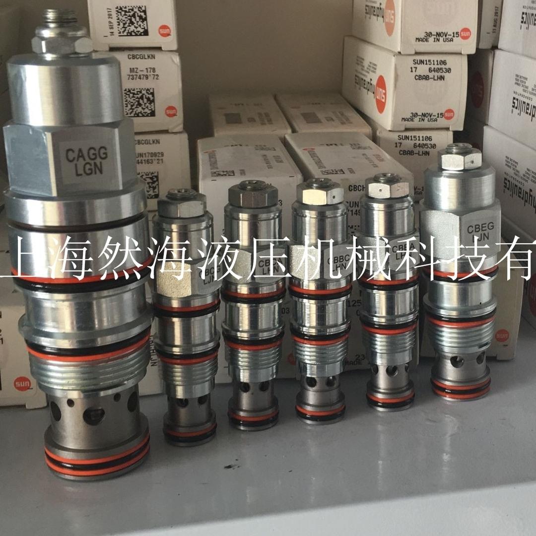 原装美国SUN电磁阀DLDA-TCE-814供应商