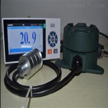 XNC-O4R土壤氧气传感器 电化学原理