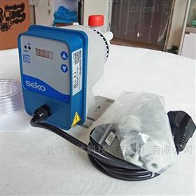 微型加药泵