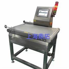 DT不銹鋼重量檢重檢測稱