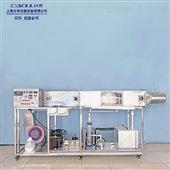 DYZ081喷水室性能测定实验台 采暖通风