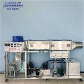DYZ076表冷器性能实验台 采暖通风