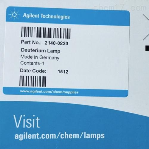 氘灯安捷伦E4980A精密LCR表是德科技Agilent