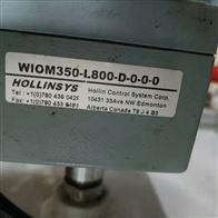 WIOM350-L800-D-0-0-0原装hollinsys振动传感器H731A
