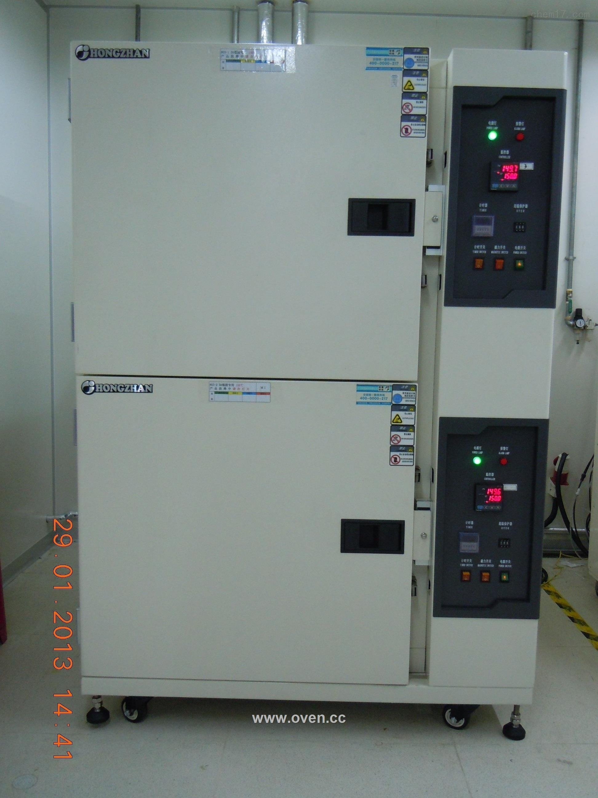 复层式高温老化箱