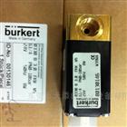 德国全新BURKERT两位两通电磁阀