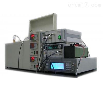 谐波法微纳材料热物性测量仪器