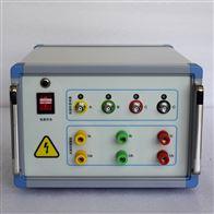 三相自动测试变压器绕组变形测试仪