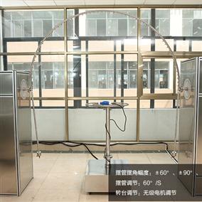 摆管淋雨装置杭州厂家生产