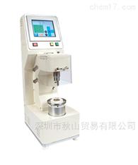 树脂硬化时间自动测定装置
