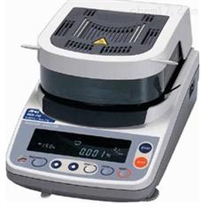 *性价比*水分仪日本AND快速水分测定仪MX-50