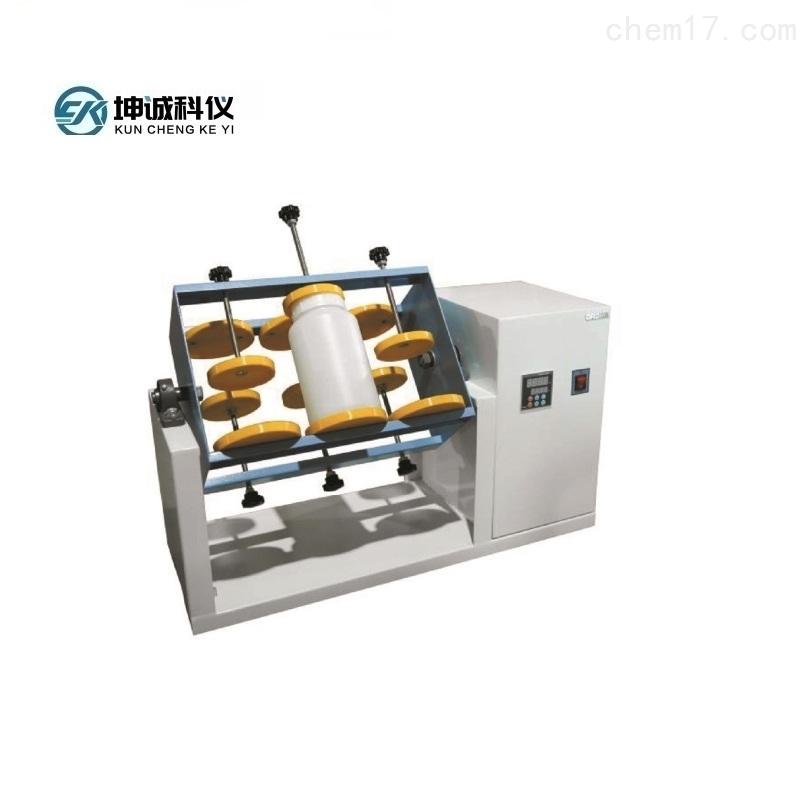 KC-FZ12固废处理全自动翻转式振荡器