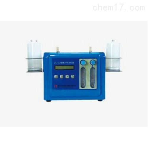 ZC-Q便携大气采样器0-5L/min