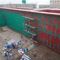 乙烯基防腐涂料 玻璃钢施工厂家