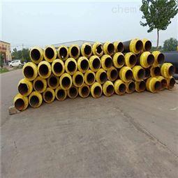 管徑478*7聚氨酯硬質無縫直埋保溫管批發