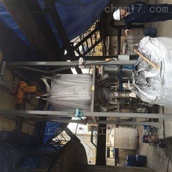 吨袋卸料设备用途