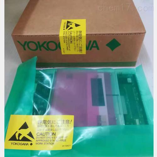 通讯网卡AIP175控制模块日本横河YOKOGAWA