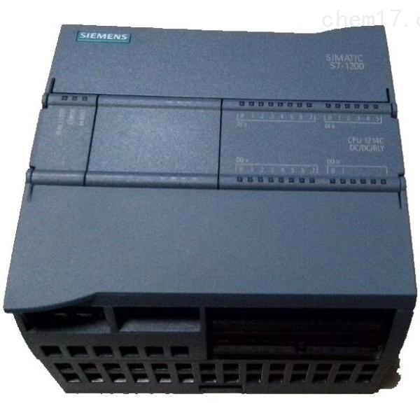 西门子1200系列模块6ES7212-1AE40-0XB0