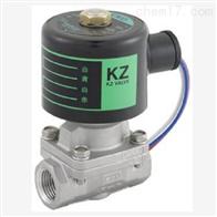 KZV3CKD先导式2通电磁阀