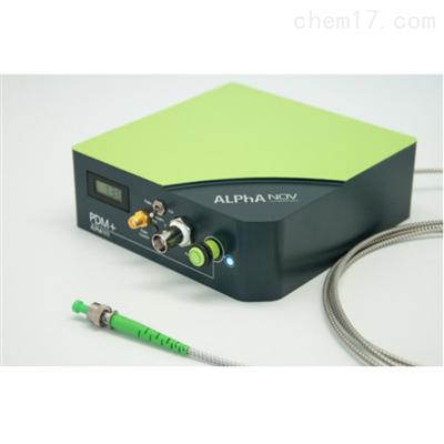 脉宽可调纳秒激光器(芯片缺陷检测用)