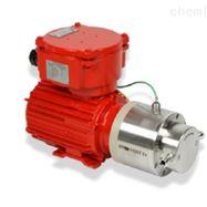 mzr2509X2 Ex微泵HNPM防爆型微泵-微型环形齿轮泵