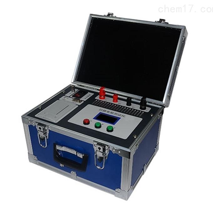 8751回路电阻测试仪