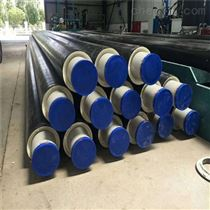 高密度聚乙烯黑夾克發泡保溫管加工價格