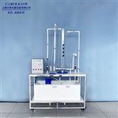 DYP451水解酸化和曝气生物滤池实验装置 给排水