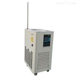 DLSB-20/10低温冷却循环泵 20L冷却制冷泵